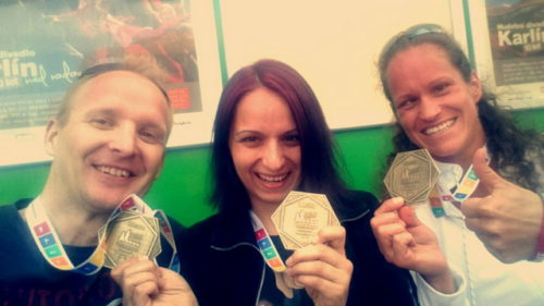 doubledrive club maraton