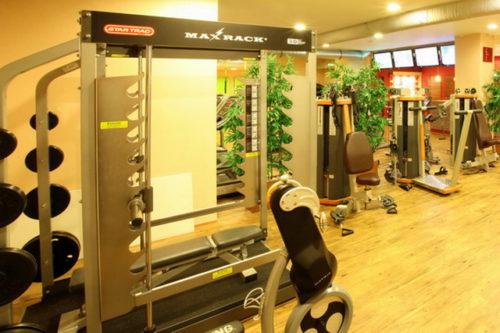 human sport fitness jihlava doubledrive club