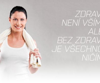 Motivace fitness Jihlava