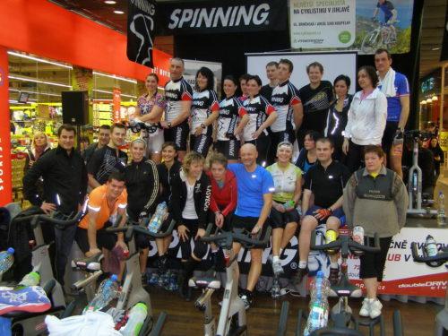 Fitness Weekend 19.2.2012