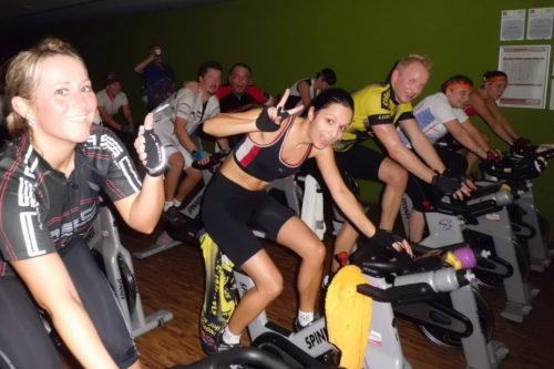 Spinning® maratonek – 23.11.2013