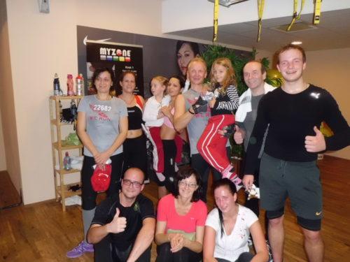 fitness club jihlava doubledrive