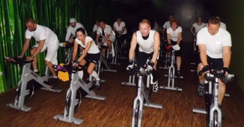 Spinning® Special Edition – 24.1.2014