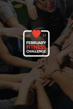 MYZONE™ Challenge – únor 2017