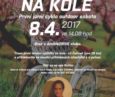 Fitness doubleDRIVE club Jihlava