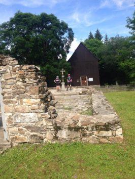 FOTOGALERIE – Šumava a Prášily – Cyklovíkend 21. 6. – 23. 6. 2019