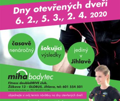 Bodytec Dny 2019