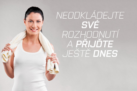 Fitness Jihlava