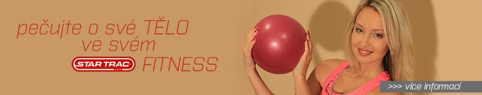 Pečujte o své tělo ve fitness centrum Jihlava