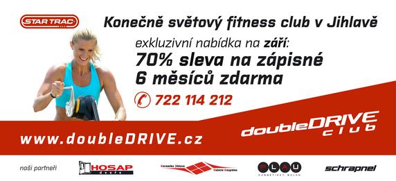 doubledrive.cz