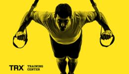 TRX fitness doubleDRIVE Jihlava