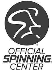 OFFICIAL SPINNING CENTER