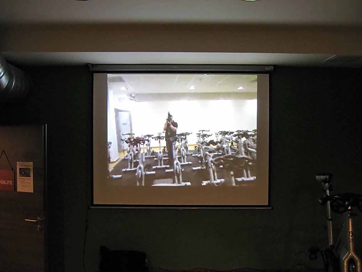SPINNING® 3-hodinovka 19.3. Brno – Jihlava