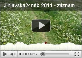 Jihlavská24mtb