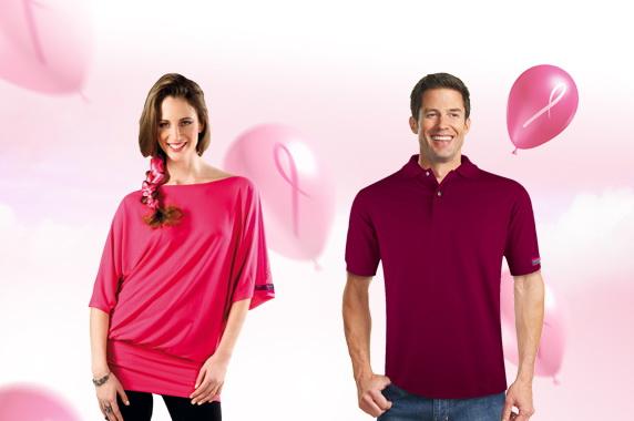 Avon Spinning® proti rakovině prsu