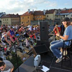 OPEN AIR SPINNING® 2012 fotogalerie