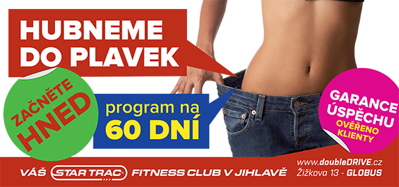 fitness doubleDRIVE club