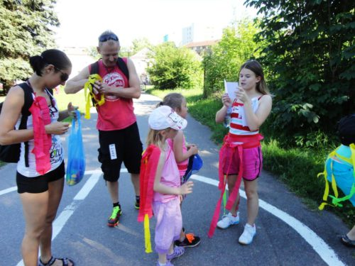 Šipkovaná – outdoor sobota pro děti a rodiče 7.6.2014