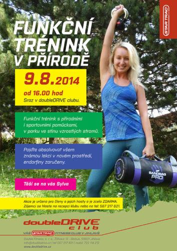funkční trénink fitness jihlava