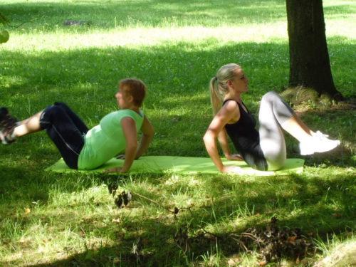 fitness klub doubledrive jihlava