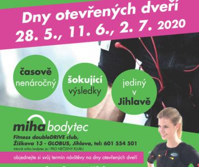 Bodytec Dny 202006
